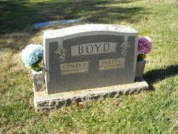 Violet G <i>Pounders</i> Boyd