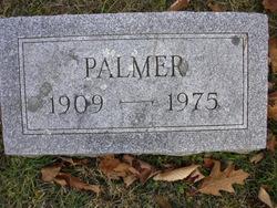 Palmer Brooks