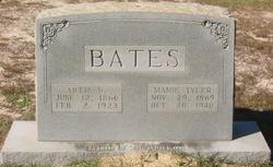 Artis R Bates