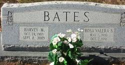 Harvey McQueen Bates