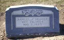 Samuel Nicodemus Segler