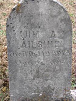 James A. Jim Ailshie
