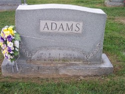 Ira B. Adams