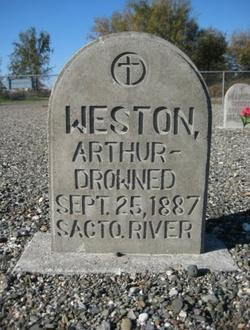 Arthur S. Weston