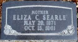 Eliza Ann <i>Clayson</i> Searle
