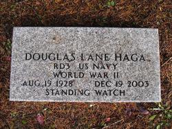 Douglas Lane Haga