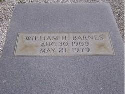 William H. Barnes