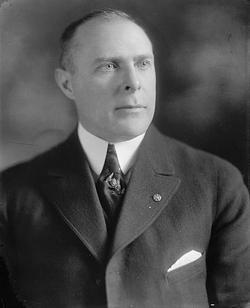 Roy Gerald Fitzgerald