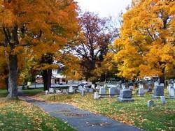 Federal Street Cemetery