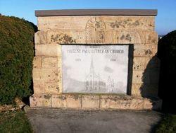 Fritz Lutheran Cemetery