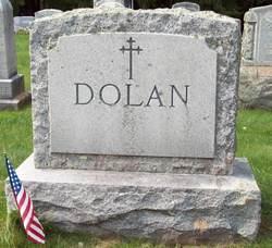 Mary Eliza <i>Miller</i> Dolan