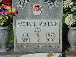 Michael McLain Day