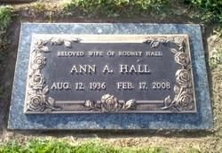 Ann Austin Hall