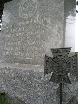 William C Farnum