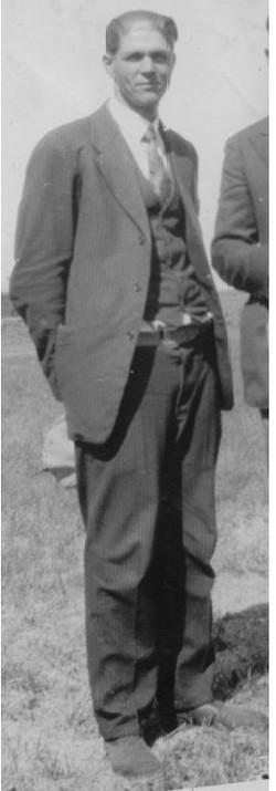 Clifford Paulson