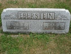 Adda S. <i>Sherman</i> Eberstein