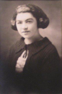 Josepha Helen <i>Kennebeck</i> Johnson