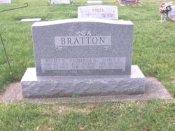 Ruliff G Bratton