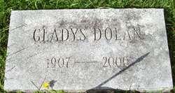 Gladys <i>Fuller</i> Dolan