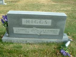Seth Farmer Higgs