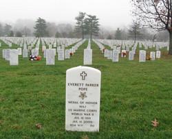 Everett Parker Pope