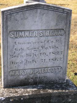 Sumner Bean