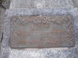 Margaret Elizabeth <i>Bruce</i> Swinehart