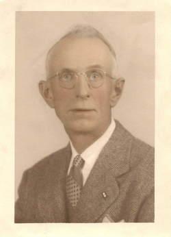 Edward Taylor Briggs