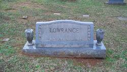 L. L. Whitey Lowrance