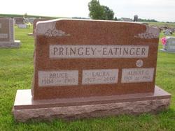 Bruce Pringey