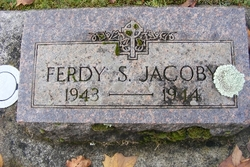 Ferdy S. Jacoby