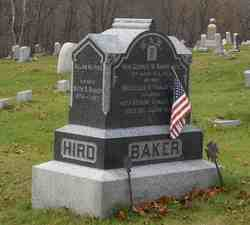 Ellen B. <i>Fowler</i> Baker