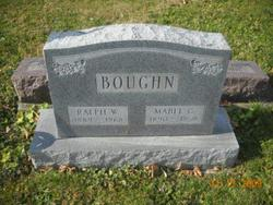 Mabel G <i>Wilt</i> Boughn