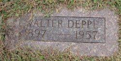 Walter Deppe