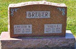 Viola Eliza <i>Butler</i> Breuer