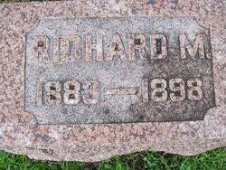 Richard M Combs