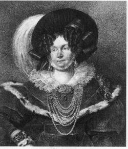 Friederike Luise von Mecklenburg-Strelitz