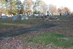 Providence Church Cemetery
