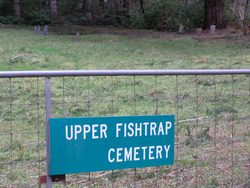 Upper Fish Trap Cemetery