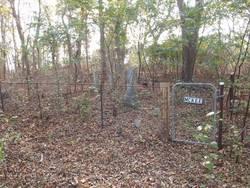 Stadden Cemetery