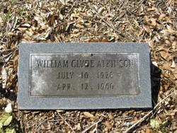 William Clyde Atkinson