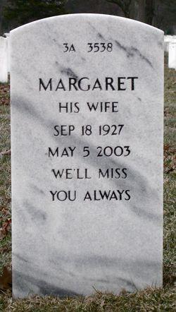 Margaret <i>Steinhauser</i> Tagliente