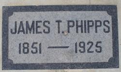 James Thomas Phipps