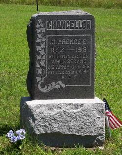Clarence E. Chancellor