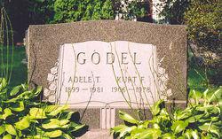 Adele T Godel