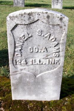 Daniel S. Adams