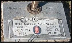 Rita <i>Miller</i> Arceneaux