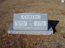 Naomi B. Curtin