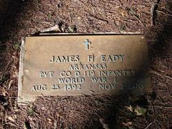 James H. Eady