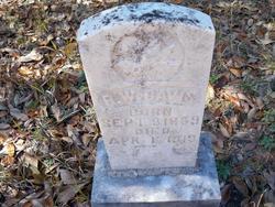 Rosier W Davis